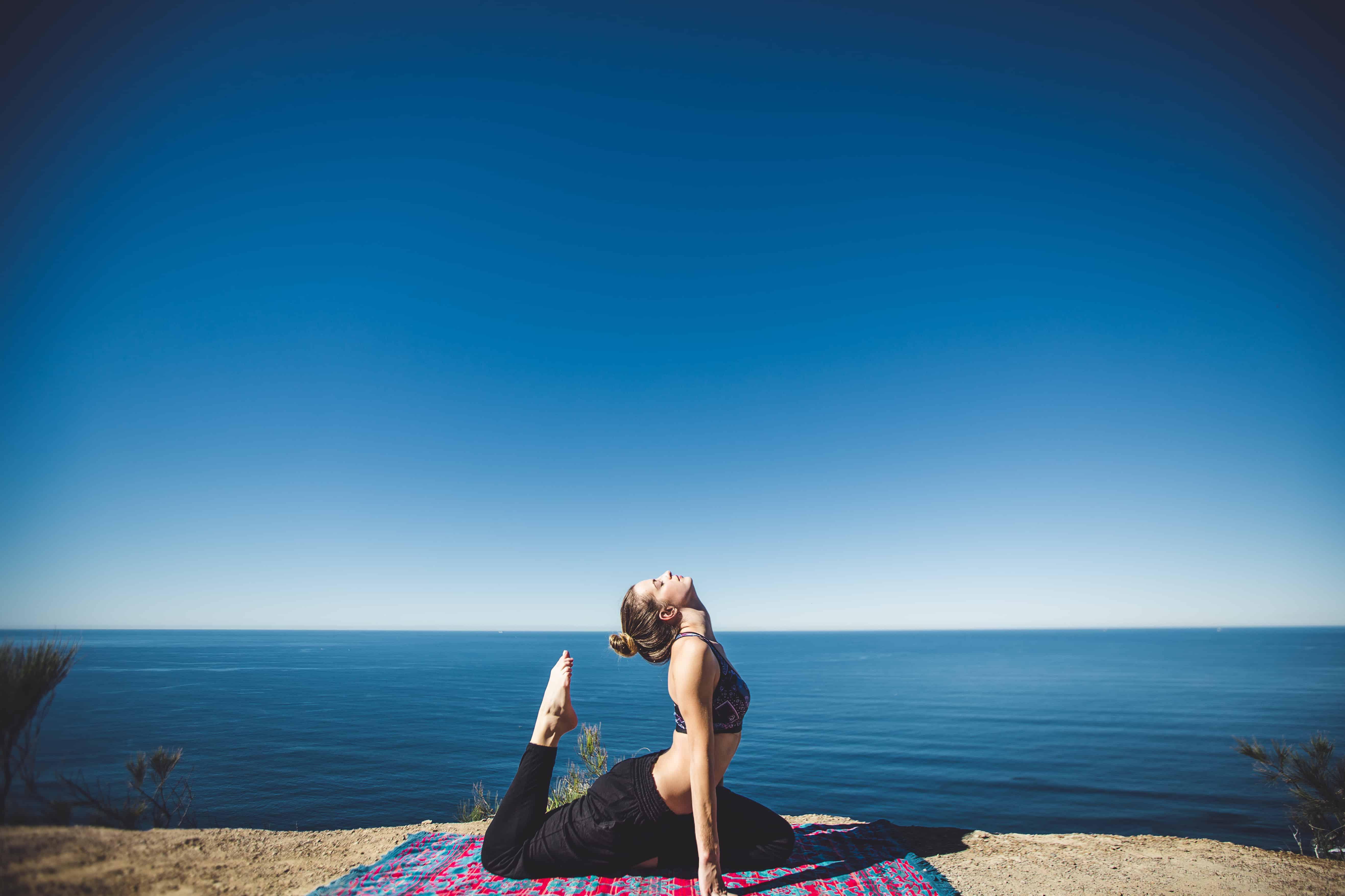 bien choisir son type de yoga