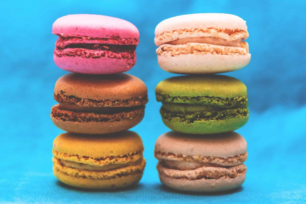 macaron guide article foodie