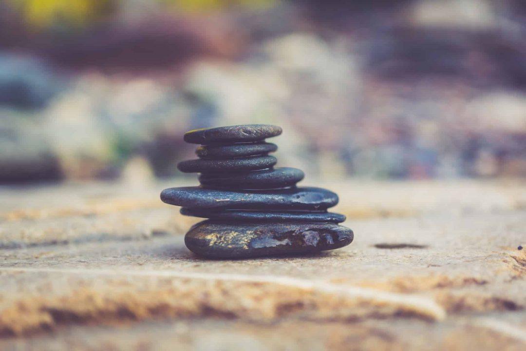 zen attitude paix intérieure